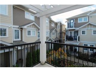 Photo 10: 104 842 Brock Avenue in VICTORIA: La Langford Proper Townhouse for sale (Langford)  : MLS®# 264507