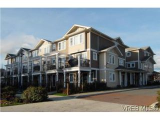 Photo 1: 104 842 Brock Avenue in VICTORIA: La Langford Proper Townhouse for sale (Langford)  : MLS®# 264507