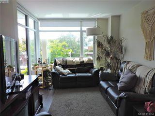 Photo 4: 201 960 Yates Street in VICTORIA: Vi Downtown Condo Apartment for sale (Victoria)  : MLS®# 413356