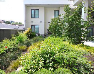 Photo 2: 201 960 Yates Street in VICTORIA: Vi Downtown Condo Apartment for sale (Victoria)  : MLS®# 413356