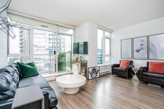 "Main Photo: 1902 821 CAMBIE Street in Vancouver: Downtown VW Condo for sale in ""RAFFLES"" (Vancouver West)  : MLS®# R2390076"