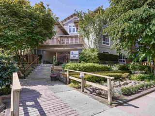 "Main Photo: 223 5600 ANDREWS Road in Richmond: Steveston South Condo for sale in ""The Lagoons"" : MLS®# R2392685"