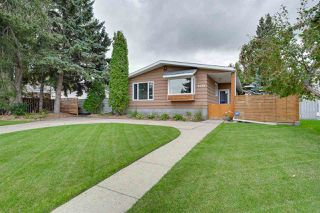 Photo 26: 9136 141 Street in Edmonton: Zone 10 House for sale : MLS®# E4173537