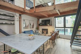 Photo 9: 206 234 E 5TH AVENUE in Vancouver: Mount Pleasant VE Condo for sale (Vancouver East)  : MLS®# R2406853