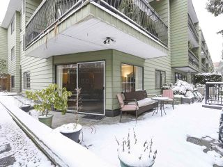 "Photo 14: 114 1844 W 7TH Avenue in Vancouver: Kitsilano Condo for sale in ""CRESTVIEW MANOR"" (Vancouver West)  : MLS®# R2427922"