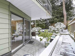 "Photo 13: 114 1844 W 7TH Avenue in Vancouver: Kitsilano Condo for sale in ""CRESTVIEW MANOR"" (Vancouver West)  : MLS®# R2427922"
