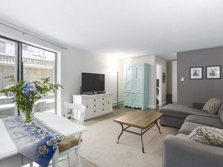 "Photo 5: 114 1844 W 7TH Avenue in Vancouver: Kitsilano Condo for sale in ""CRESTVIEW MANOR"" (Vancouver West)  : MLS®# R2427922"