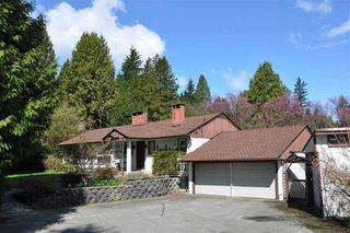Main Photo: 1330 MOUNTAIN Highway in North Vancouver: Westlynn House for sale : MLS®# R2436228