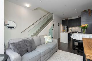 "Photo 5: 141 E 1ST Avenue in Vancouver: Mount Pleasant VE Townhouse for sale in ""Block 100"" (Vancouver East)  : MLS®# R2440709"