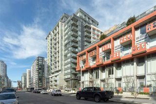 "Photo 19: 141 E 1ST Avenue in Vancouver: Mount Pleasant VE Townhouse for sale in ""Block 100"" (Vancouver East)  : MLS®# R2440709"