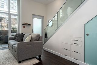 "Photo 9: 141 E 1ST Avenue in Vancouver: Mount Pleasant VE Townhouse for sale in ""Block 100"" (Vancouver East)  : MLS®# R2440709"