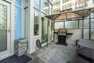 "Photo 3: 141 E 1ST Avenue in Vancouver: Mount Pleasant VE Townhouse for sale in ""Block 100"" (Vancouver East)  : MLS®# R2440709"