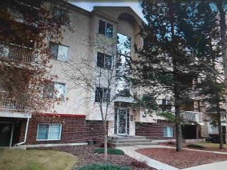 Main Photo: 302 11045 123 Street in Edmonton: Zone 07 Condo for sale : MLS®# E4190596