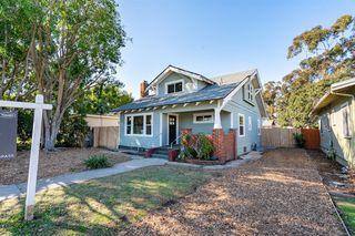 Photo 1: SAN DIEGO Property for sale: 3168-70 Hawthorn St