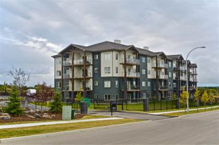 Photo 1: 202 5201 Brougham Drive: Drayton Valley Condo for sale : MLS®# E4200649