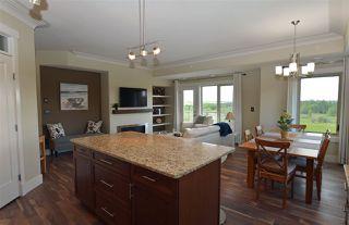 Photo 13: 202 5201 Brougham Drive: Drayton Valley Condo for sale : MLS®# E4200649