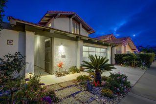 Main Photo: CORONADO CAYS House for sale : 4 bedrooms : 10 Sixpence Way in Coronado