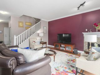 """Photo 7: 17 1765 PADDOCK Drive in Coquitlam: Westwood Plateau Townhouse for sale in """"Worthing Green"""" : MLS®# R2470789"""