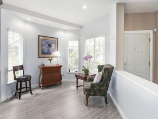 """Photo 2: 17 1765 PADDOCK Drive in Coquitlam: Westwood Plateau Townhouse for sale in """"Worthing Green"""" : MLS®# R2470789"""
