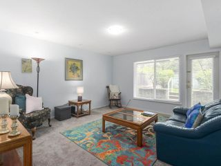 """Photo 17: 17 1765 PADDOCK Drive in Coquitlam: Westwood Plateau Townhouse for sale in """"Worthing Green"""" : MLS®# R2470789"""