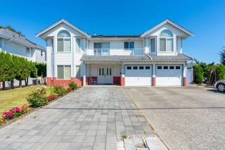 """Photo 1: 3020 BLUE JAY Street in Abbotsford: Abbotsford West House for sale in """"TRWEY TO MT LMN N OF MCLR"""" : MLS®# R2480502"""
