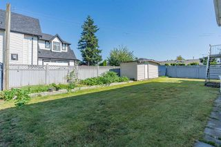 """Photo 28: 3020 BLUE JAY Street in Abbotsford: Abbotsford West House for sale in """"TRWEY TO MT LMN N OF MCLR"""" : MLS®# R2480502"""