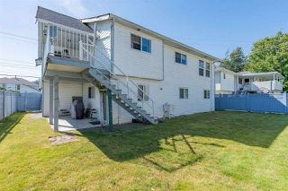 """Photo 29: 3020 BLUE JAY Street in Abbotsford: Abbotsford West House for sale in """"TRWEY TO MT LMN N OF MCLR"""" : MLS®# R2480502"""