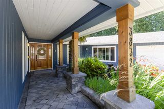 Photo 37: 3832 PRINCESS Avenue in North Vancouver: Princess Park House for sale : MLS®# R2484113
