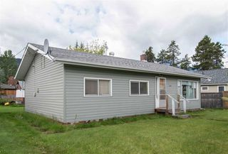 Main Photo: 3583 3RD Avenue in Smithers: Smithers - Town House for sale (Smithers And Area (Zone 54))  : MLS®# R2485471