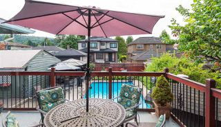 Photo 28: 1712 BLAINE Avenue in Burnaby: Sperling-Duthie House for sale (Burnaby North)  : MLS®# R2485604