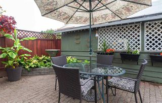 Photo 34: 1712 BLAINE Avenue in Burnaby: Sperling-Duthie House for sale (Burnaby North)  : MLS®# R2485604