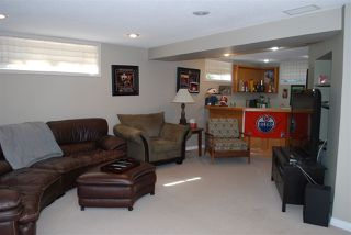 Photo 17: 11 GARCIA Place: St. Albert House for sale : MLS®# E4210883