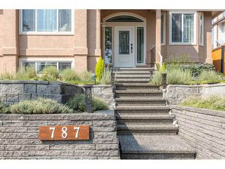 "Photo 2: 787 CITADEL Drive in Port Coquitlam: Citadel PQ House for sale in ""Citadel Heights"" : MLS®# R2494794"
