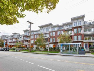 "Main Photo: 217 4280 MONCTON Street in Richmond: Steveston South Condo for sale in ""THE VILLAGE"" : MLS®# R2498676"