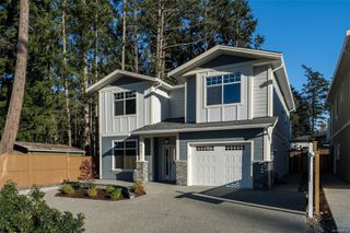 Photo 1: 3011 Zen Lane in : Co Hatley Park House for sale (Colwood)  : MLS®# 858151