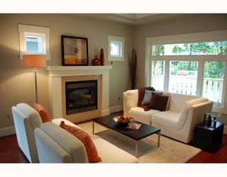 """Photo 3: 110 W 13TH Avenue in Vancouver: Mount Pleasant VW Townhouse for sale in """"MOUNT PLEASANT WEST"""" (Vancouver West)  : MLS®# V785699"""