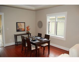 """Photo 4: 110 W 13TH Avenue in Vancouver: Mount Pleasant VW Townhouse for sale in """"MOUNT PLEASANT WEST"""" (Vancouver West)  : MLS®# V785699"""