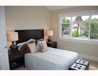 """Photo 5: 110 W 13TH Avenue in Vancouver: Mount Pleasant VW Townhouse for sale in """"MOUNT PLEASANT WEST"""" (Vancouver West)  : MLS®# V785699"""