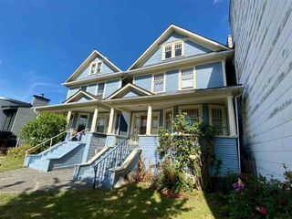 Main Photo: 563 E PENDER Street in Vancouver: Strathcona House for sale (Vancouver East)  : MLS®# R2512615