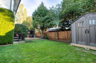 """Photo 36: 16866 60A Avenue in Surrey: Cloverdale BC House for sale in """"Parkview Terrace"""" (Cloverdale)  : MLS®# R2515291"""