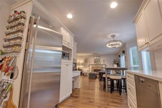 """Photo 11: 16866 60A Avenue in Surrey: Cloverdale BC House for sale in """"Parkview Terrace"""" (Cloverdale)  : MLS®# R2515291"""