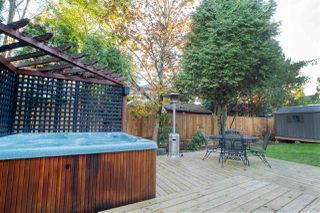 """Photo 37: 16866 60A Avenue in Surrey: Cloverdale BC House for sale in """"Parkview Terrace"""" (Cloverdale)  : MLS®# R2515291"""