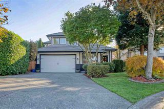 """Photo 1: 16866 60A Avenue in Surrey: Cloverdale BC House for sale in """"Parkview Terrace"""" (Cloverdale)  : MLS®# R2515291"""