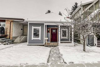 Photo 2: 120 15 Street NW in Calgary: Hillhurst Detached for sale : MLS®# A1050492
