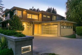 Photo 38: 3285 COLWOOD Drive in North Vancouver: Edgemont House for sale : MLS®# R2518978