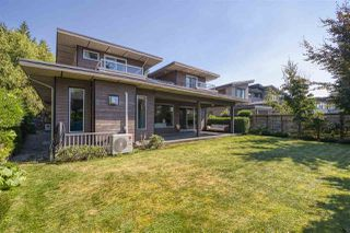 Photo 35: 3285 COLWOOD Drive in North Vancouver: Edgemont House for sale : MLS®# R2518978