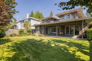 Photo 34: 3285 COLWOOD Drive in North Vancouver: Edgemont House for sale : MLS®# R2518978