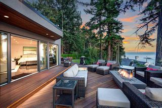 Photo 13: 5385 KEW CLIFF Road in West Vancouver: Caulfeild House for sale : MLS®# R2520276