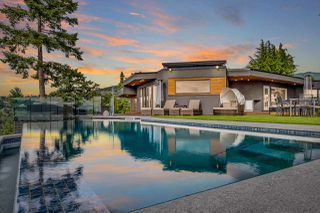 Photo 4: 5385 KEW CLIFF Road in West Vancouver: Caulfeild House for sale : MLS®# R2520276