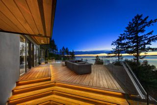 Photo 38: 5385 KEW CLIFF Road in West Vancouver: Caulfeild House for sale : MLS®# R2520276
